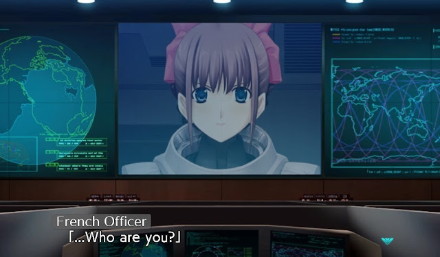 [TDA03] Muv-Luv Unlimited THE DAY AFTER Episode 03
