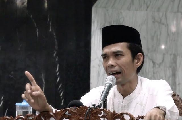 [Video] Hati Gampang Galau? Ini Amalan Jitu dari Ust Abdul Somad