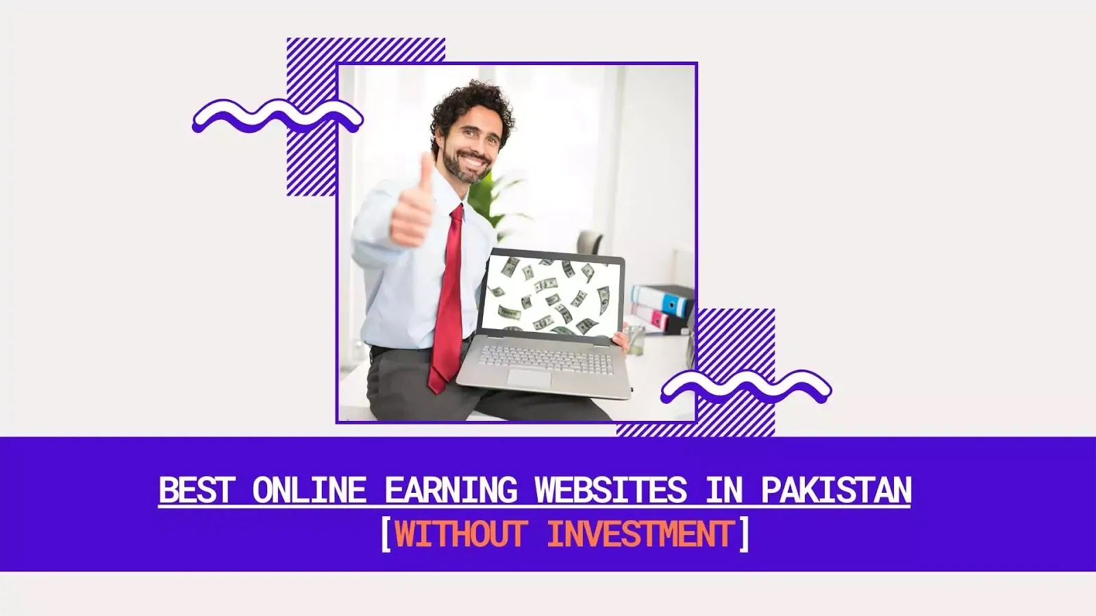 Online Earning Websites In Pakistan Without Investment In 2020