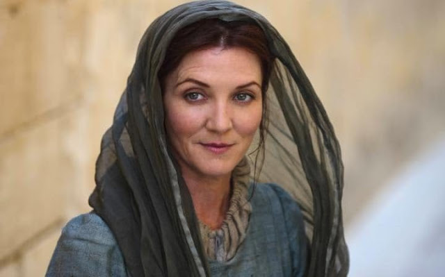 Michelle Fairley - Project Free TV