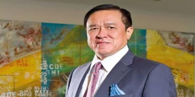 Arief Harsono, Bos Oksigen Pendiri Samator Group Meninggal Akibat Covid-19
