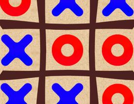 تحميل لعبة تيك تاك تو اكس او Tic Tac Toe للاندرويد والايفون برابط مباشر