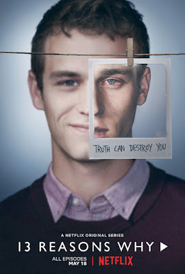 13 Reasons Why Season 2 Poster 5