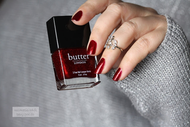 Butter London - Chancer