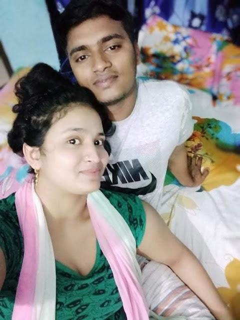Bengali Cute Girl Selfie PIcs