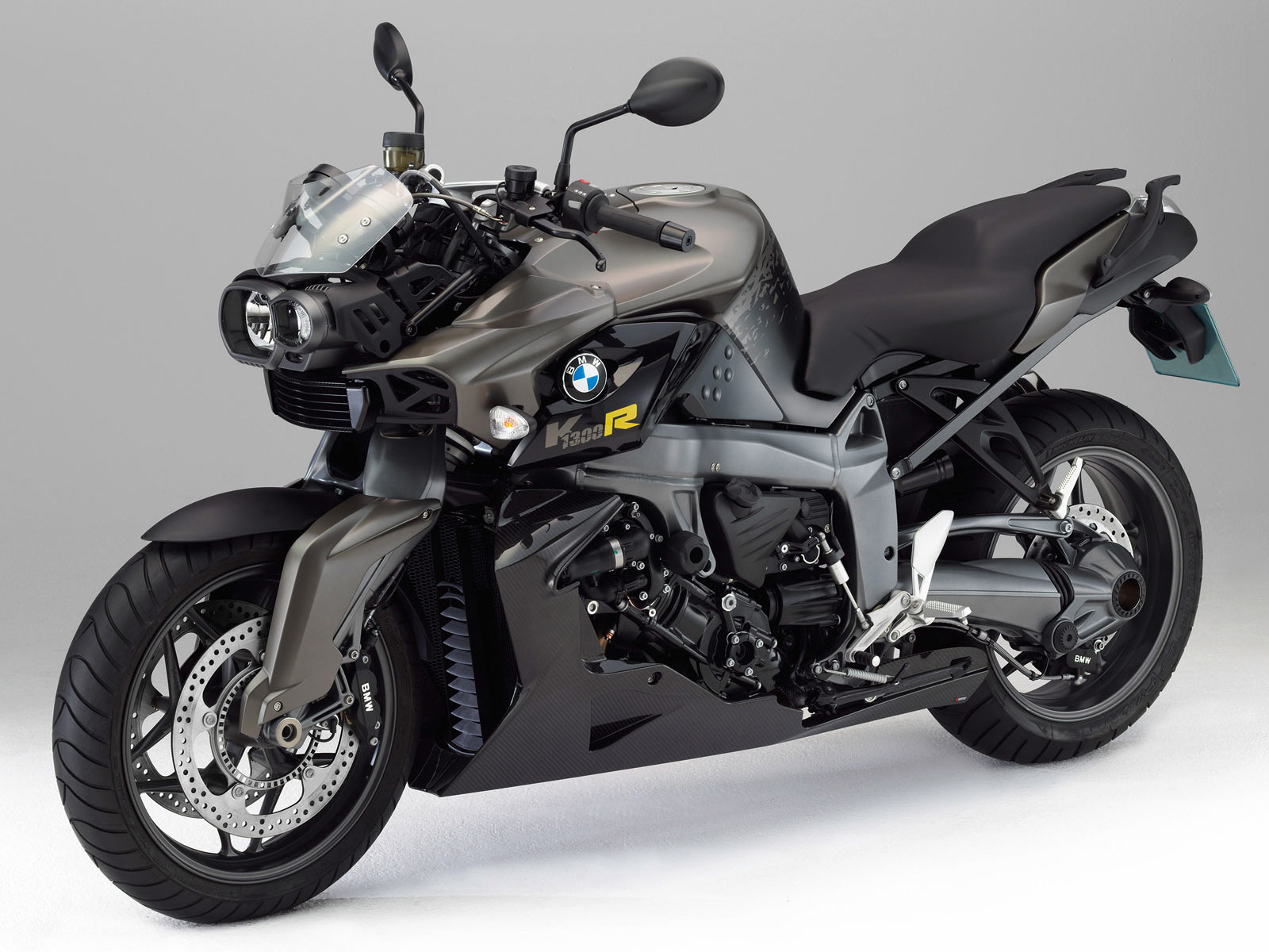 Auto Stark Bikes Bmw K1300r Carbon
