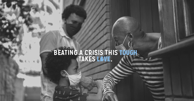 """COVID-19: Henry Ford Health System Launches """"Tough Love"""" Campaign"""