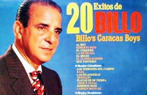 Billo's Caracas Boys - Fiesta En Corraleja