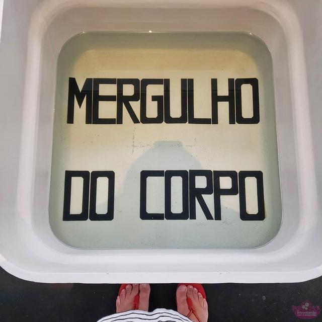 """Exposição """"Hélio Oiticica: a dança na minha experiência"""", no MAM"""