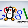 Google Panda or Penguin Update History