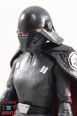 Star Wars Black Series Second Sister Inquisitor 01