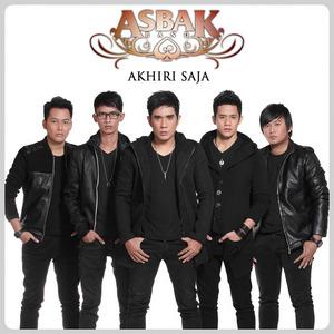 Asbak Band - Akhiri Saja