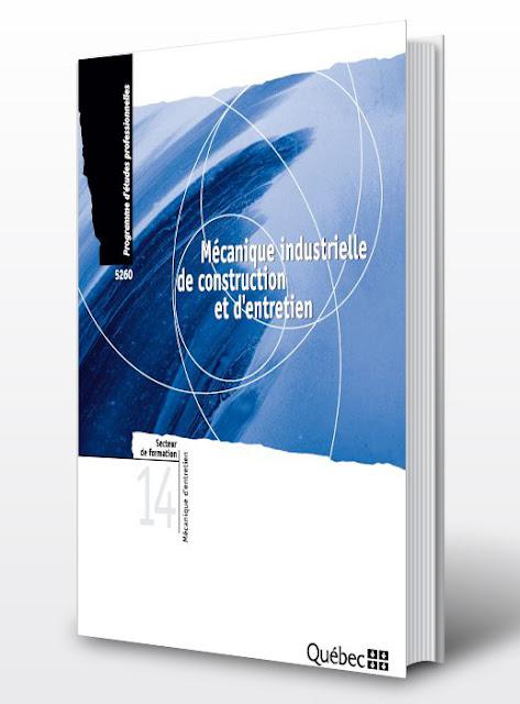 Télécharger Livre Mécanique industrielle de construction et d'entretien.pdf