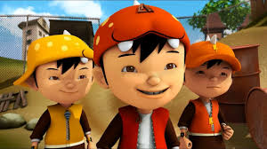 BoBoiBoy Season 1 Hindi Dubbed Episodes Download