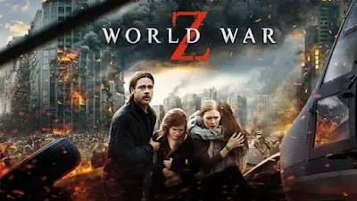 film virus world war z