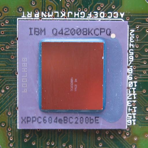 5D: CPU