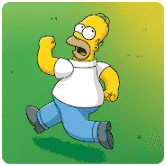 The Simpsons: Tapped Out V4.48.5 Mod Apk
