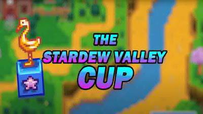 Game Stardew Valley Gelar Turnament Perdana, Dengan Hadiah Rp 576 juta
