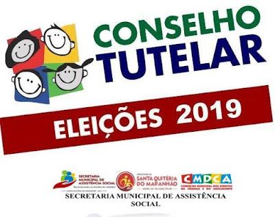Debate com candidatos ao Conselho Tutelar acontece nesta quinta-feira (19) em Santa Quitéria-MA