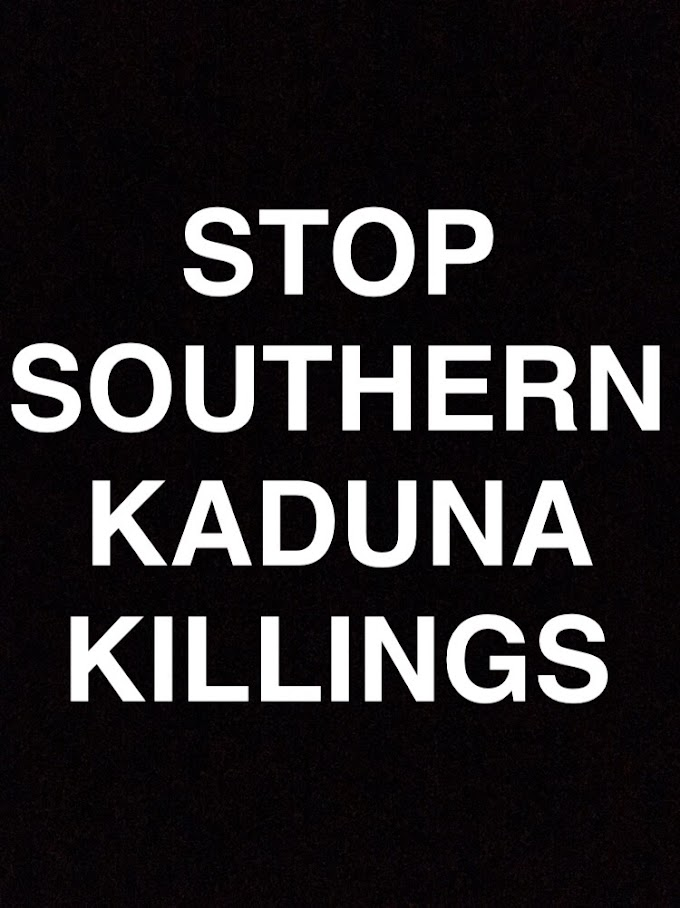 [MUSIC] @stevecypha X @Chubiei SSKK (In memory of southern kaduna killings)