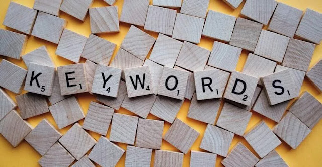 Low competition keywords list 2021