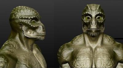 Ancient Aliens.