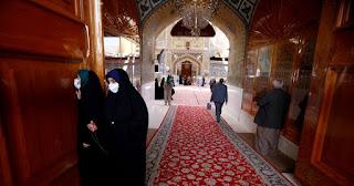 Aqidah Syiah: Kuburan Surra Man Ra'a Memberi Keamanan Bagi Penduduk Kota