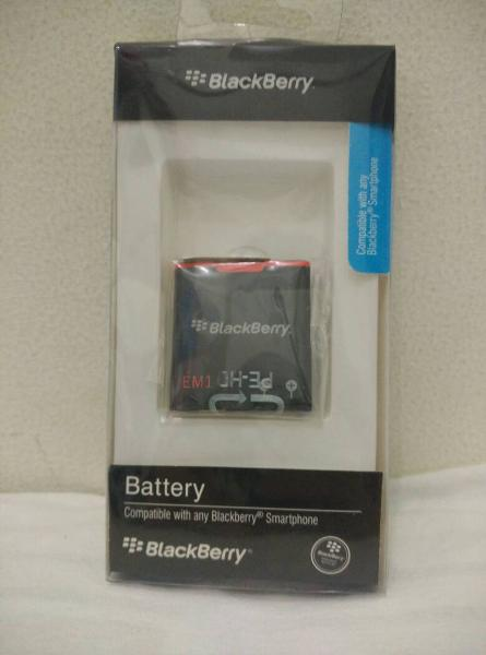 Battery Blackberry EM1 99%