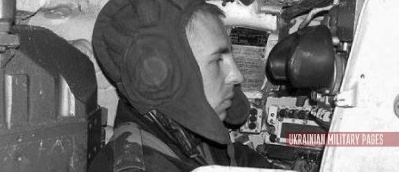 Президент присвоїв звання Героя України капітану Олександру Лавренку посмертно