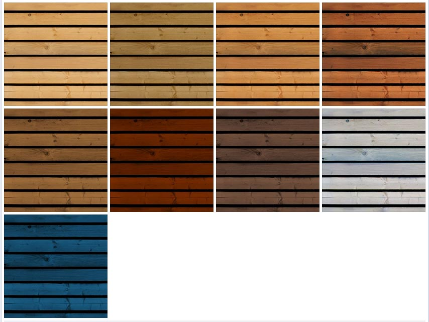 Wood siding wood siding 4 x 8 for Horizontal wood siding panels