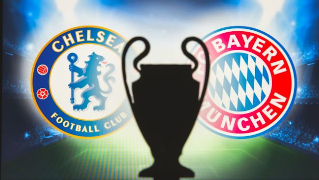 Menonton live stream Liga Champions 2019-2020 sepak bola dari mana saja.