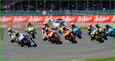 Tidak Suka MotoGP,balap motogp,