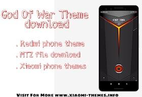 Xiaomi Themes | Theme Store