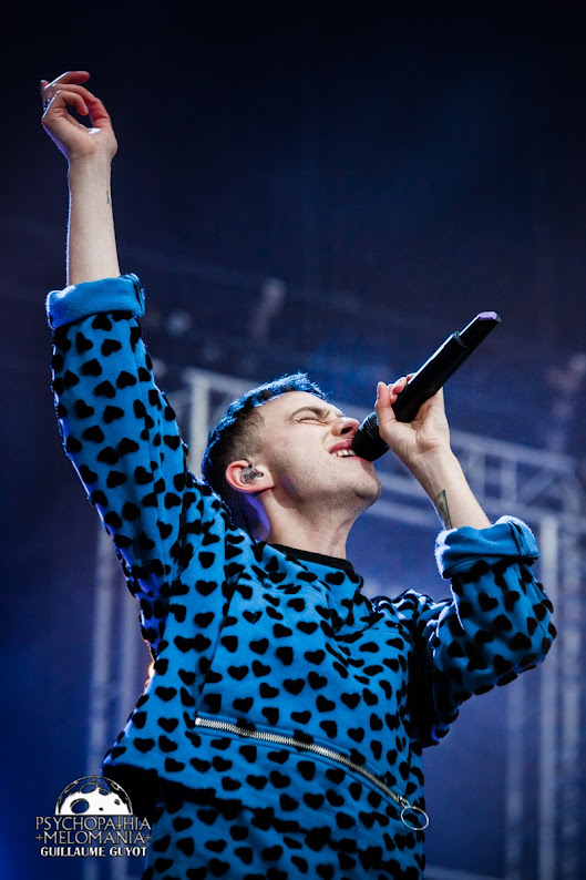 Years & Years @Main Square Festival 2016, Arras 03/07/2016