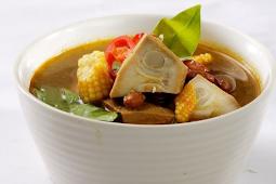 Resep Sayur Asam Kacang Merah Enak, Hidangan Berkuah Segar Untuk Disantap Saat Siang Hari