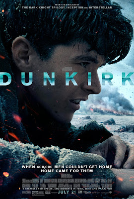 Dunkirk (2017) English Movie Download in 480p | 720p GDrive