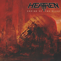 "Heathen - ""Empire of the Blind"""