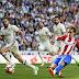 Derby Madrid Di Santiago Bernabeu Berakhir Imbang 1-1