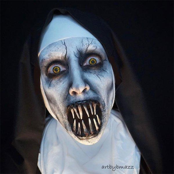 Valak - The Nun