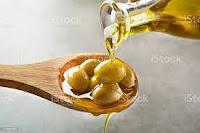 जैतून के तेल के फायदे