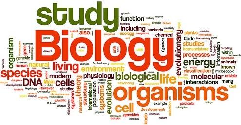 pengertian biologi