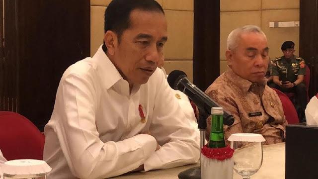 Presiden Jokowi Beberkan Solusi Atasi Banjir DKI, Mas Anies Simak Ya!