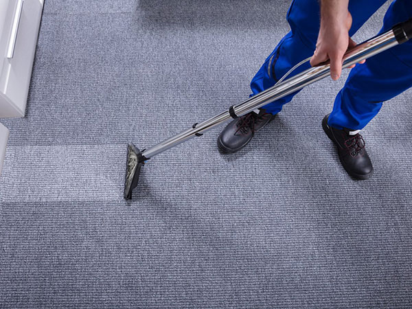 How Will You Hire A Carpet Cleaner For The Chore Cleaning Needs?