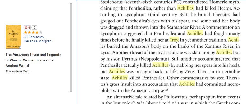 stesichorus thesis