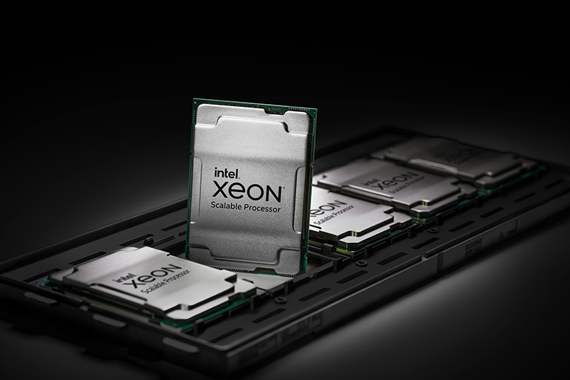 Intel announces 3rd Gen Xeon Scalable Processors with built-in AI