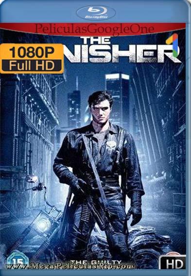 The Punisher (1989) [1080p BRrip] [Latino-Inglés] [GoogleDrive] LaChapelHD