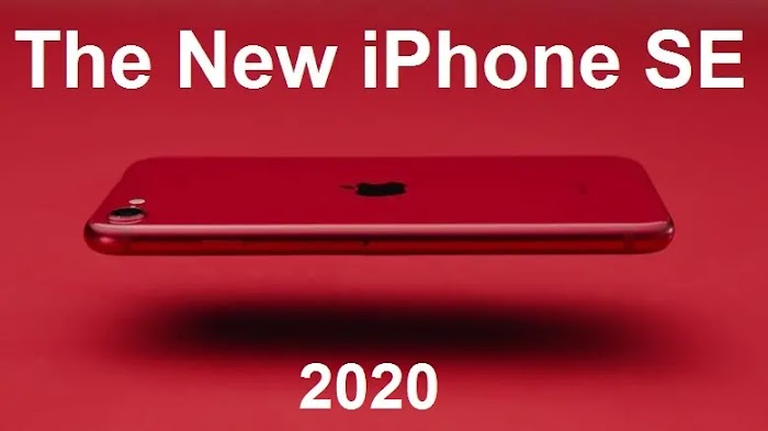 Everything about iPhone SE 2020 review 2020 new release