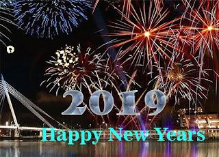 19 Kata Kata Ucapan Selamat Tahun Baru 2019