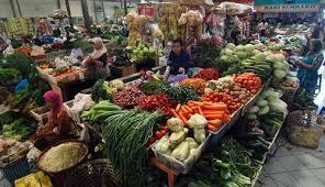 Contoh Pasar Persaingan Sempurna di Indonesia dan Penjelasannya