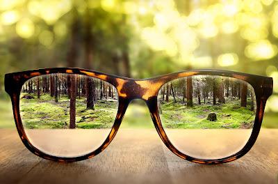 Menatap Kenikmatan Allah Melalui Kacamata